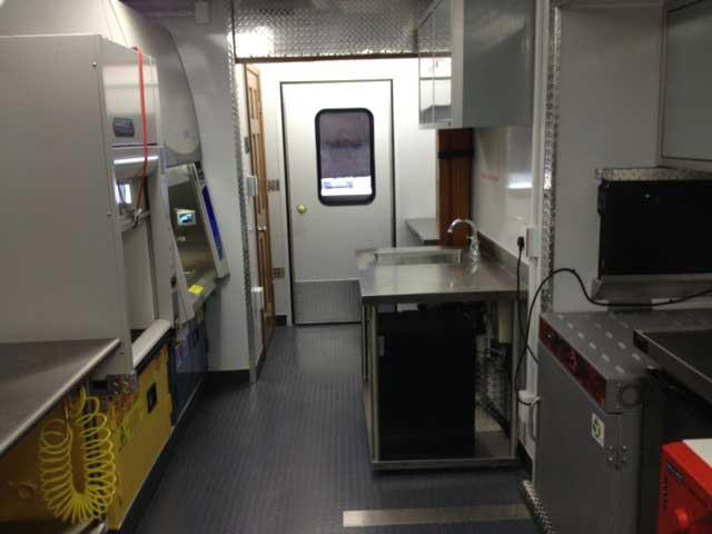 Environment Lab Mobile Laboratory