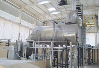 Incinerator for Paper Waste Industrial Solutions