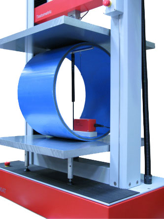 Ring Stiffness Mechanical Testing Equipment