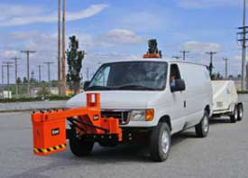 Road Scan System Surveying Solutions