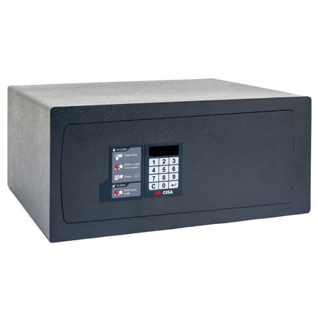 SAFE Box Security Solutions