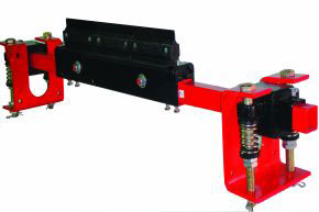 Secondary Scraper Material Handling Products