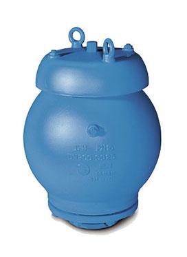 Sewage Air Valve Water Transmission & Distribution