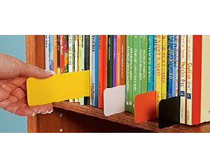 Shelf Organization Archival & Library Solutions