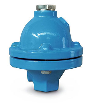 Single Orifice Air Valve Water Transmission & Distribution