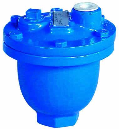 Single Orifice Potable Water