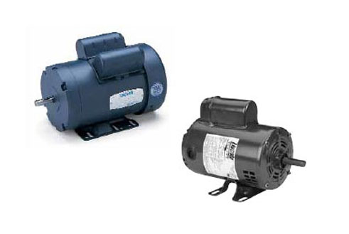 Single Phase Motors Electricity Transmission & Distribution