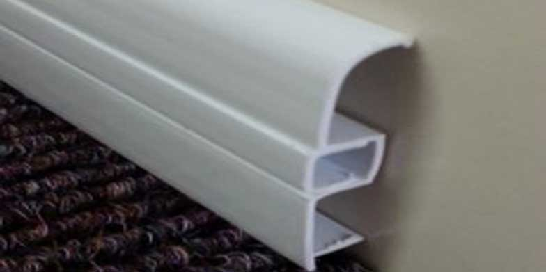 Skirting Architectural Finishing Products