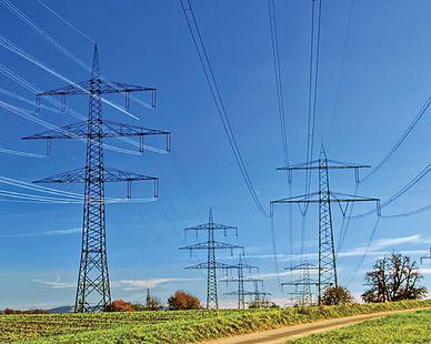 Smart Grids & Power Simulators Training Equipment's