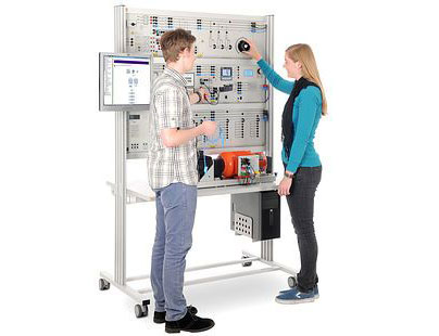 Smart Grids & Power Simulators Dutcotennant