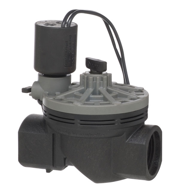 Solenoid Valves Irrigation & Landscaping