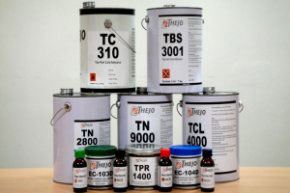 Splicing Chemicals Material Handling Products