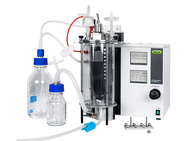 Spray Drying & Encapsulation - Mini Spray Dryer Chemical Lab Solutions