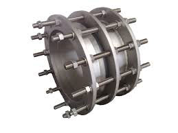 Dismantling joint Water Transmission - High Pressure Line