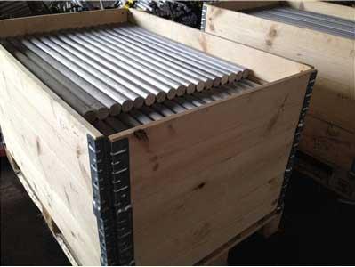 SS316 - Stainless Steel Dutcotennant