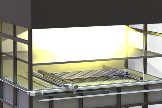 Steady State Solar Simulator Solar Testing Equipment