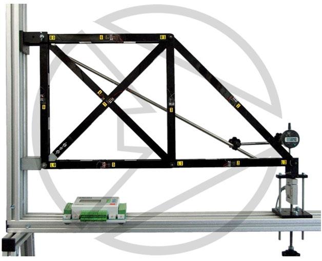 Structures Training Equipment's