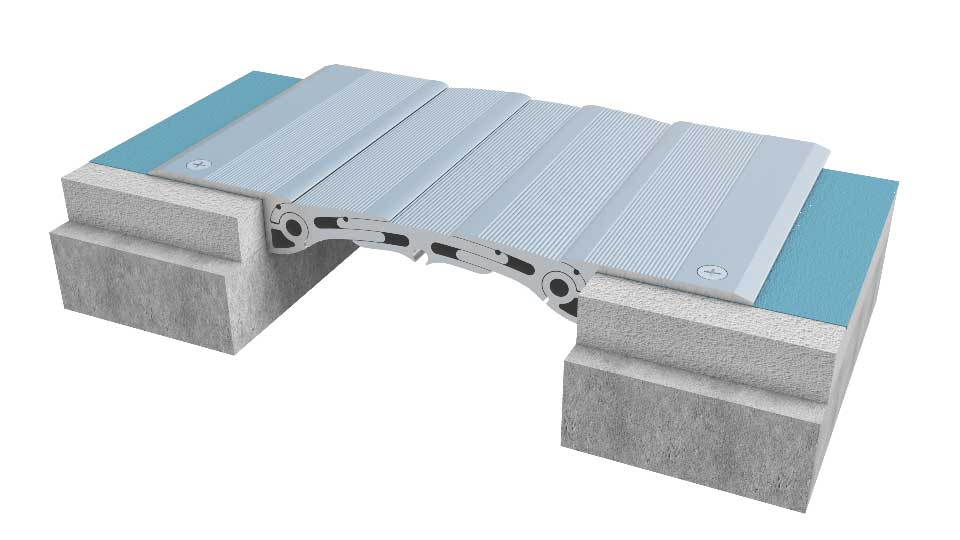 Surface Mounted Floor Profiles Architectural Finishing Products