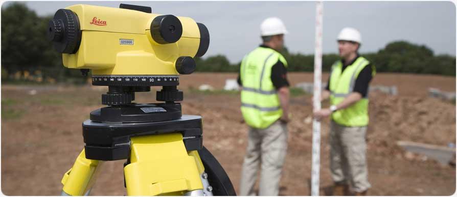 Surveying Training Equipment's