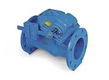 Swing Non Return Valves Water Transmission & Distribution