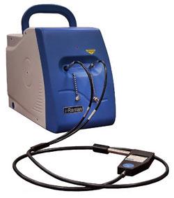 Handheld Raman Spectrometer Analytical Solutions