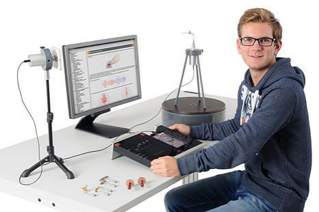 Telecommunications Training Equipment's