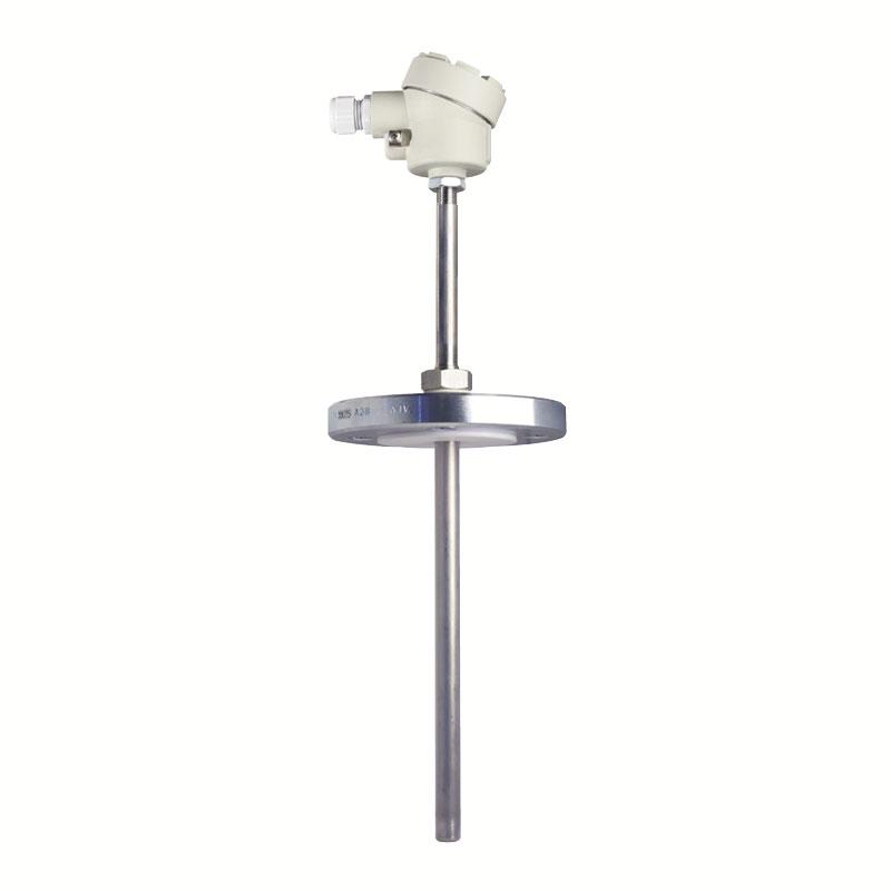 Temperature Sensor for Liquids Process Instrumentation