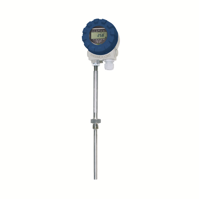 Temperature Transmitter Process Instrumentation