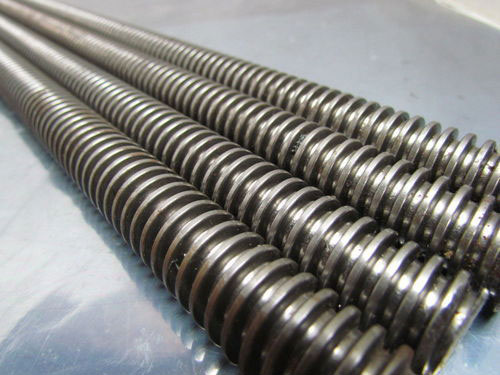Threaded Rod District Cooling Products