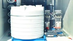 Solution For Rental Water