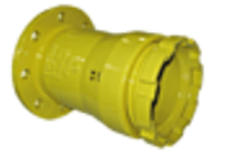 IN Ductile Iron Pipes and Fittings