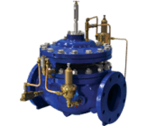 IN Pressure Reducing Valves