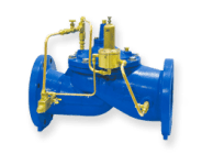 IN Pressure Relief Valves