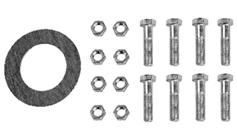 IN Bolts, Nuts and Gaskets