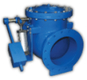 IPS Non Slam Check Valve