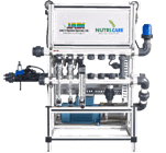 Fertigation Unit For Agriculture and Horticulture