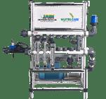 Fertigation Unit For Agriculture and Horticulture