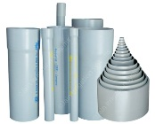 UPVC Pipe and Fitting Agriculture and Horticulture