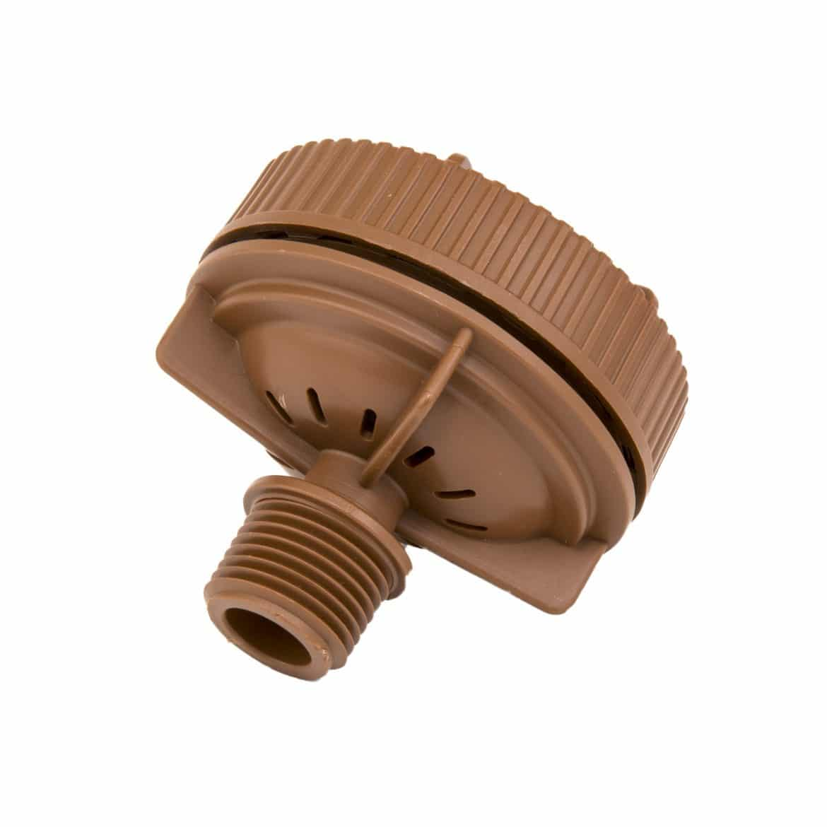 Flush Valve For Agriculture and Horticulture
