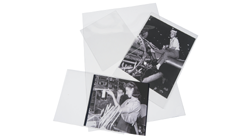 Polyester Photo Envelope Variety Pack