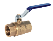 Brass - Ball Valve