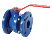 Ball Valve - Ductile Iron