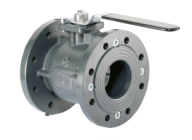 Ball Valve - Cast Iron