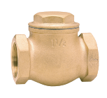 Lift Check Valve - Bronze
