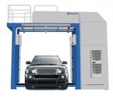 Car and Passenger Minibus X-Ray Inspection System HXC-320