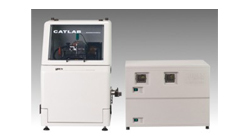 Mass spectrometers for Gas Analysis