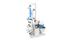 Sample Preparation Systems Industrial Rotavapor