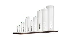 Chromatography Solutions Flash Columns