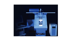 Electron Spin Resonance Spectrometer (ESR)