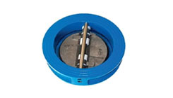 Wastewater Wafer Check Valves